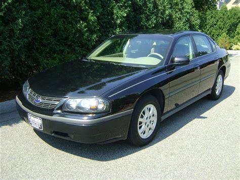 how cars run 2003 chevrolet impala transmission control 2003 chevrolet impala for sale salem ma 6 cylinder black www cartrucktrader com id 501767477