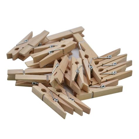 aliexpress buy 20pcs 35mm natural wooden for