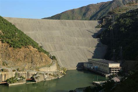 Fierze Hydroelectric Power Station Wikipedia