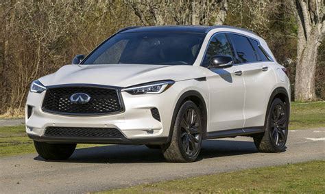 2020 Infiniti QX50: Review | Our Auto Expert