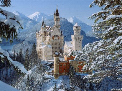 awesome castles   world