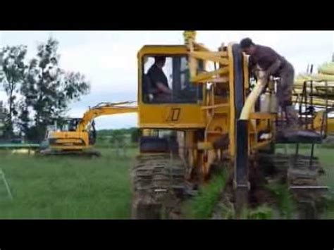 drainage de terre agricole doovi
