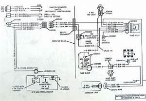 700r4 Transmission Parts Diagram