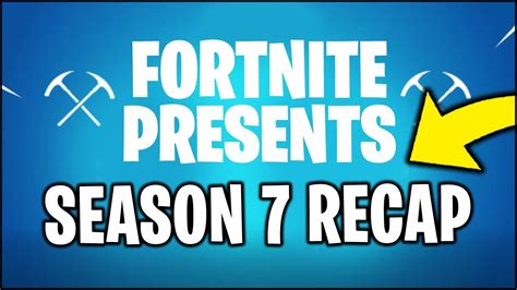 fortnite update epic games presents  personal