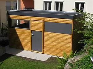 Gartenhaus Holz Modern : gartenh user von wachter holz fensterbau wintergarten gartenhaus carport oder ~ Sanjose-hotels-ca.com Haus und Dekorationen
