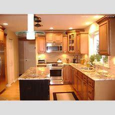 Kitchen Makeover Ideas  Windycity Construction & Design