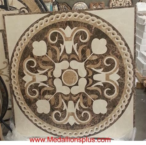 marble medallions for floors 27 best square marble waterjet medallion images on pinterest marble marbles and sculptures