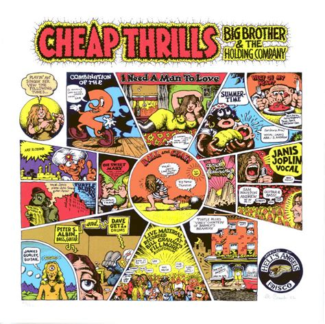 Cheap Thrills Collection