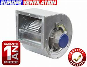 Moteur De Hotte Aspirante : europe ventilation ~ Premium-room.com Idées de Décoration