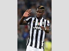 Paul Pogba Photos Photos Juventus v Malmo FF Zimbio