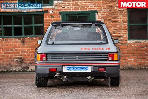 Peugeot For Sale by Peugeot 205 T16 For Sale