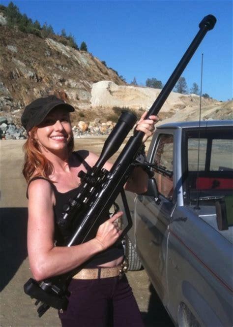 kari  mythbusters   bmg  firearm blogthe