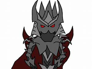 Evil King Drawing | Clipart Panda - Free Clipart Images
