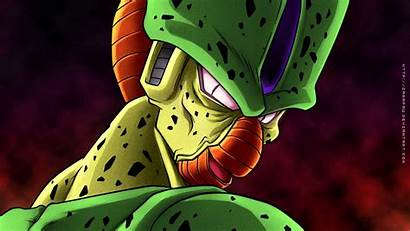 Cell Imperfect Dragon Ball Dbz Perfect Wallpapers