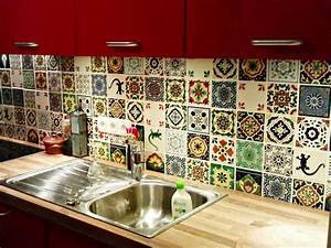 Fliesenspiegel In Der Küche : terracotta fliesen bilder ideen couch ~ Markanthonyermac.com Haus und Dekorationen