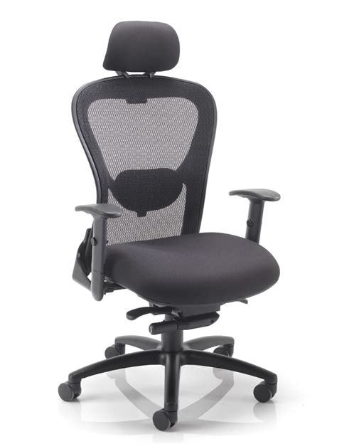 tc strata 24 hour heavy duty mesh back office chair ch0731