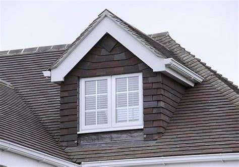 17 Best Images About Dormer Cladding Ideas On Pinterest