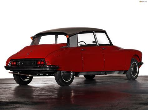 Citroën Id 19 Berline 1956–68 Pictures (2048x1536