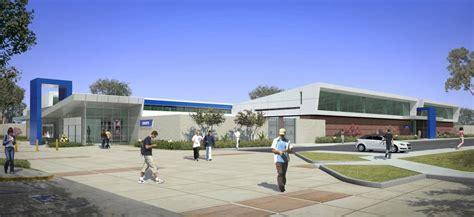 El Camino College | TBP Architecture