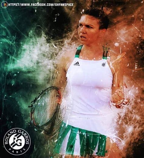 Best Simona Halep interview Quotes Ever: Rules of Life