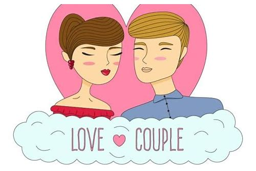 love couple vector free download