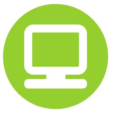 Computer Icon – Jessamine County Public Library