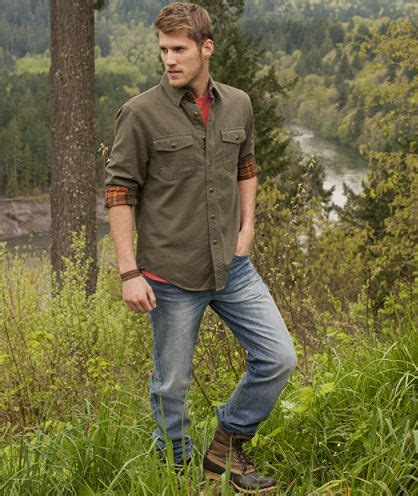 Enjoy This Gorgeous Combination Rugged Dressy The