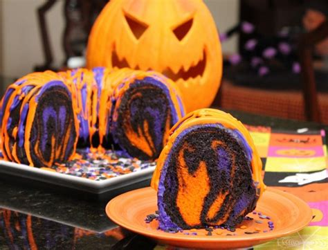 Fun Halloween Recipes Recipe — Dishmaps