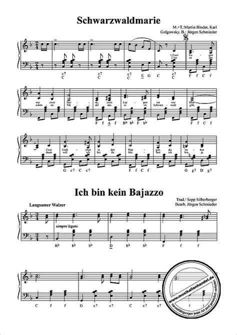 Auch noten für das akkordeon finden sie hier. Noten Gratis Akkordeon / BISCAYA AKKORDEON NOTEN PDF ...