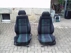 Golf 1 Sitze : sitze ebay1 golf gti edition sitze auch im golf 1 ~ Kayakingforconservation.com Haus und Dekorationen
