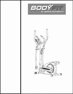 Download Impex Fitness Equipment Bf