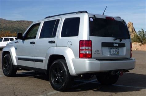 jeep liberty arctic for sale buy used 2012 jeep liberty arctic edition sport utility 4