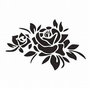 Online Get Cheap Black Reflective Stickers -Aliexpress com