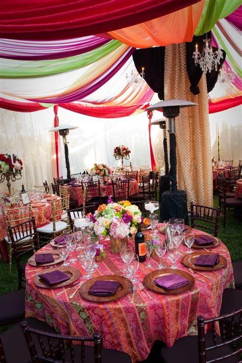 Moroccan Themed Wedding  My Nigerian Wedding