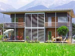 Wolf System Haus : golden cube wolf system haus ~ Watch28wear.com Haus und Dekorationen
