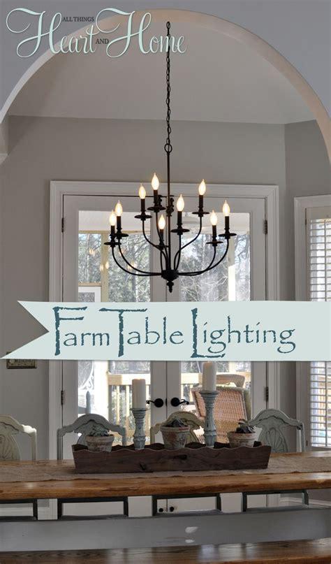 ideas  dining room lighting  pinterest