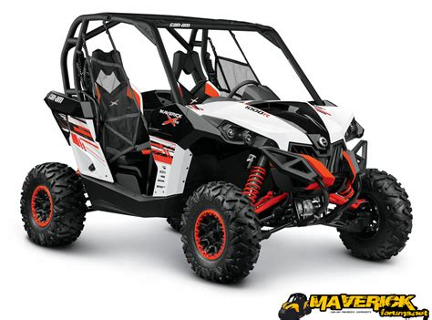 2015 Can-am Maverick 1000r Specs And Photos