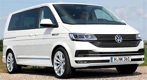 2020 Volkswagen Transporter by Volkswagen T7 Transporter 2020 Vw Gti Club
