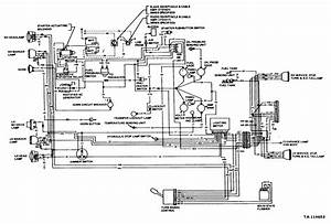 329f8 Military Truck Wiring Diagram