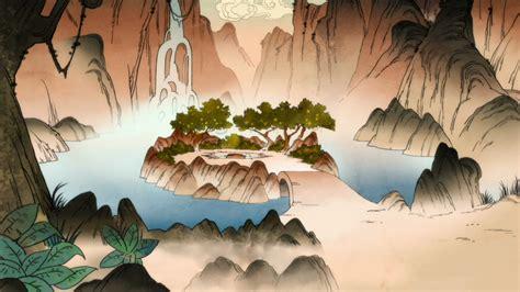 Wallpaper Anime Avatar 1920x1080 Smoothbunz 1199004
