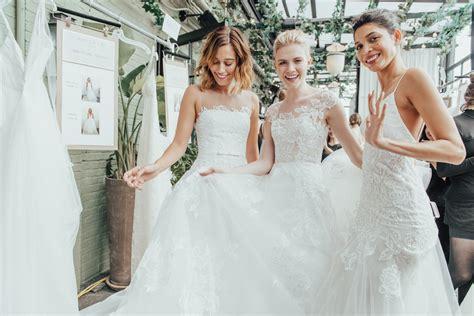 Bridal Fashion Week 2019