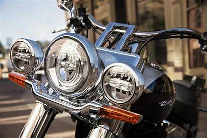 Harley Deluxe Softail Davidson Motorcycle Guide Flde