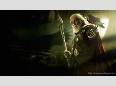 Thor Odin Loki 2013 Desktop Wallpapers Free
