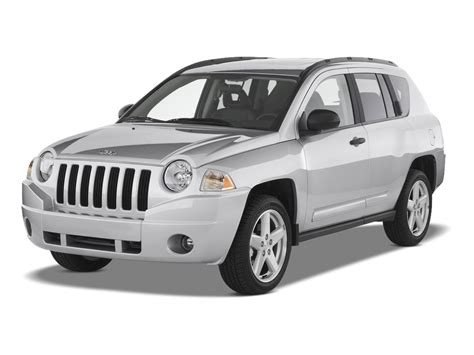 compass jeep 2006 2008 jeep compass reviews and rating motor trend