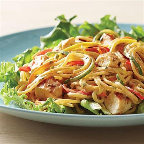 Fresh & Fast Main Dish Salads  Shop  Pampered Chef