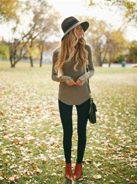 33 Stylish Hats for This Autumn - Sortra