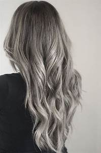 Preparing for silver highlights and dip-dye | Hair Styles ...