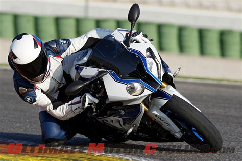 Bmw S 1000 Rr Race Bike Wallpapers