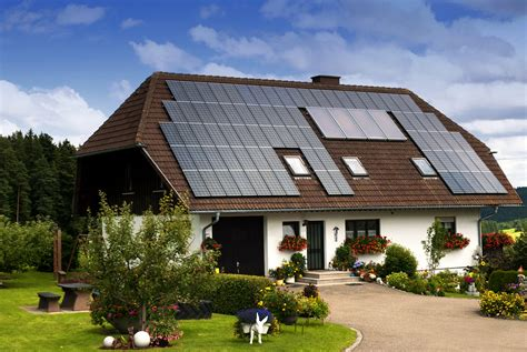 solar panels on houses should you buy a house with solar panels modernize