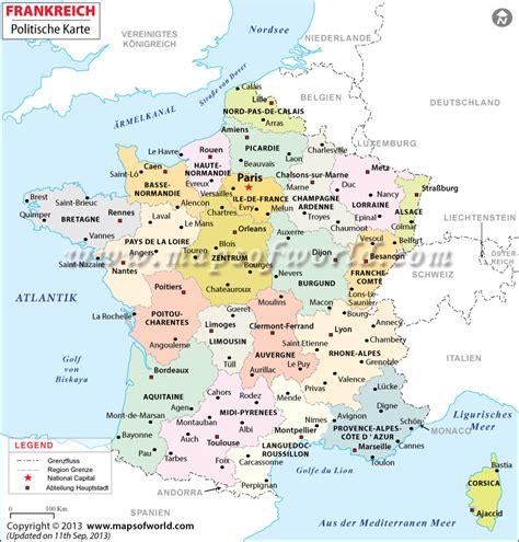 karte von frankreich nach deutschland cosprocare